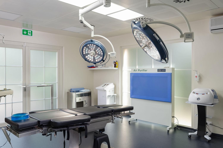 Specialist in borstvergroting en liposuctie